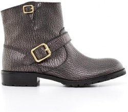 Ankle Boots Marc By Marc Jacobs Δέρμα Τελατίνι