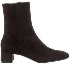 Fratelli Rossetti Δέρμα Καστόρι Ankle Boots