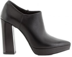 Ankle Boots Glamazons Δέρμα Τελατίνι
