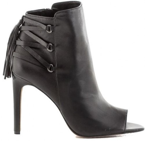 Vince Camuto Μαλακό Δέρμα Νάπα Ankle Boots