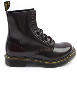 DR.MARTENS Παπούτσι 1460 W 8 EYE BOOT FOO 13661601 CHERRY DM13661601 317
