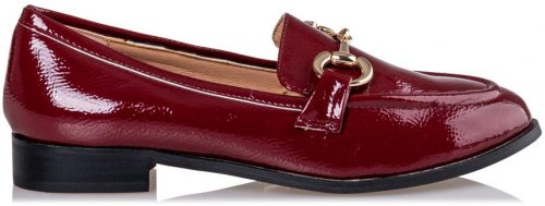 SHINY LOAFERS ΓΥΝΑΙΚΕΙΑ Casual CLEARANCE 50 70 END OF SEASON SALE WINTER BAZAAR BACK TO SCHOOL