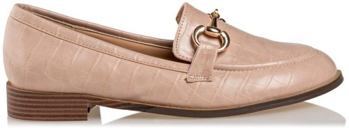 CROCO LOAFERS NEW SS 2021 ΓΥΝΑΙΚΕΙΑ Casual DIFF SS21 BACK TO SCHOOL