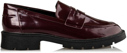 SHINY LOAFERS BACK TO SCHOOL NEW IN ΓΥΝΑΙΚΕΙΑ Casual