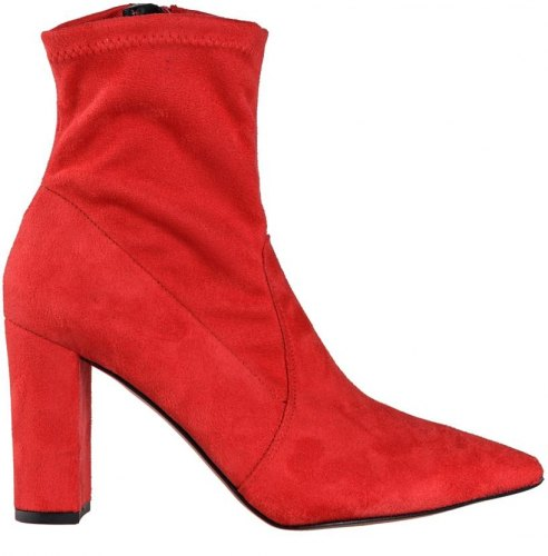 BLOCK HEEL BOOTIES ΓΥΝΑΙΚΕΙΑ SALE Fall Winter