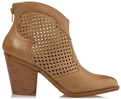 WESTERN BOOTIES ΤΑ ΕΙΔΑΤΕ ΣΤΗΝ ΤΗΛΕΟΡΑΣΗ NEW IN SS20 ΓΥΝΑΙΚΕΙΑ
