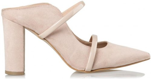 POINTY TOE MULES ΝΕΑ ΣΧΕΔΙΑ ΓΥΝΑΙΚΕΙΑ Summer Offers Offers 50 70 envie shoes