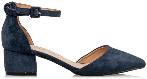 ANKLE STRAP PUMPS NEW IN SS20 ΓΥΝΑΙΚΕΙΑ