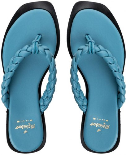 STRANDAL BEST SELLERS MAY DIFF SS21 NEW SS 2021 ΓΥΝΑΙΚΕΙΑ με πλεξούδες Casual MAIRIBOO envie shoes