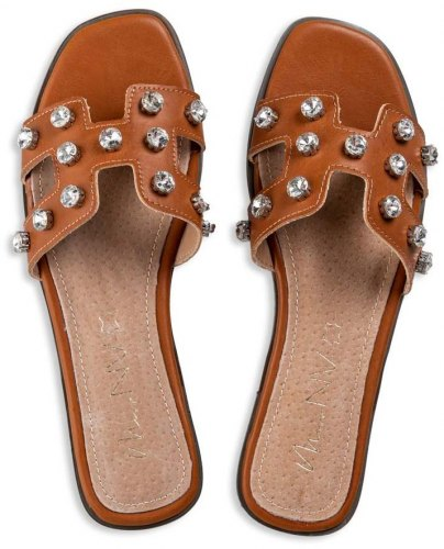FLAT SANDALS NEW IN SS20 ΓΥΝΑΙΚΕΙΑ Casual
