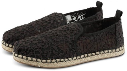 Toms Deconstucted Rope 10011722