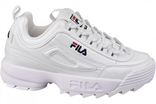 Fila Wmn Disruptor Low 1010746 1FG