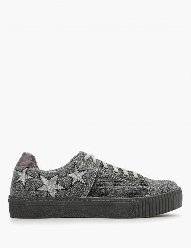 Sneakers με Αστεράκια 2468 014822