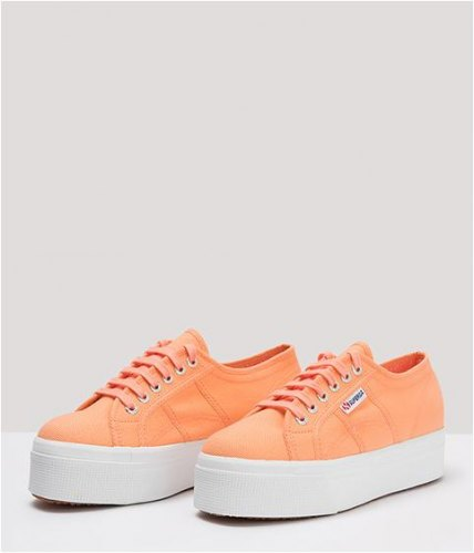 Superga Platform Sneakers E45002 2790