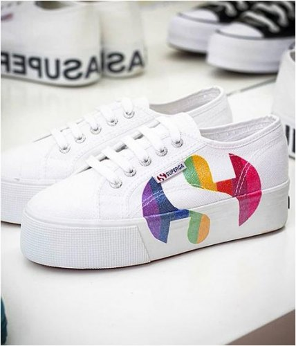 Superga Sneakers E45030 2790